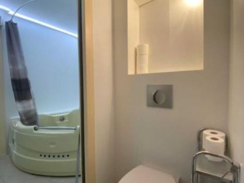 Sale apartment Le cannet 148000€ - Picture 8