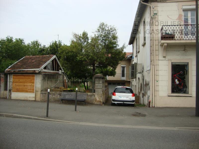 Verkoop  stukken grond Auch 55000€ - Foto 4
