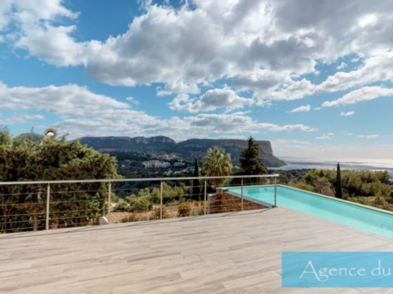 Vente de prestige maison / villa Cassis 1695000€ - Photo 1