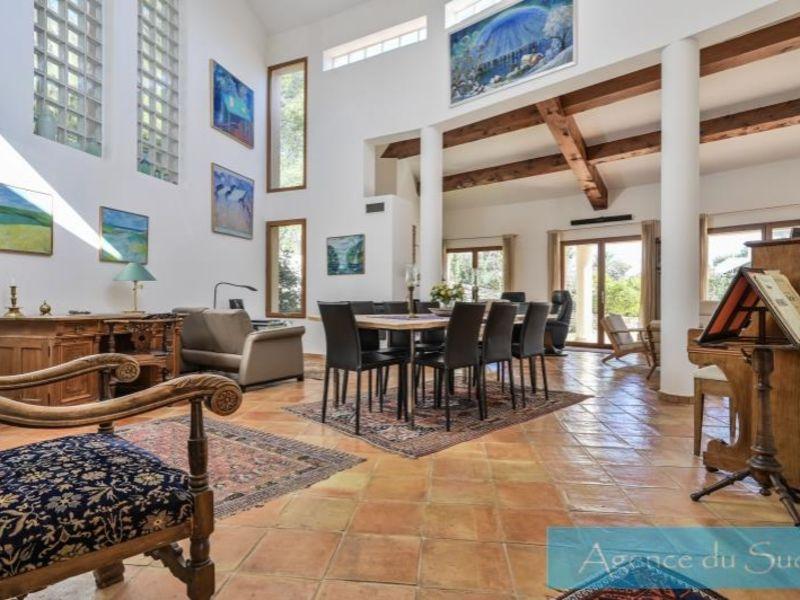 Vente maison / villa Cassis 2320000€ - Photo 2