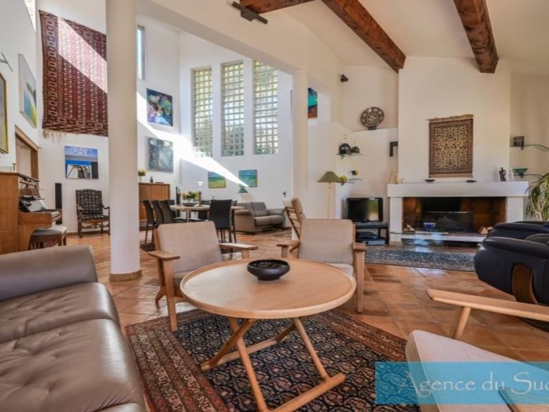 Vente maison / villa Cassis 2320000€ - Photo 4