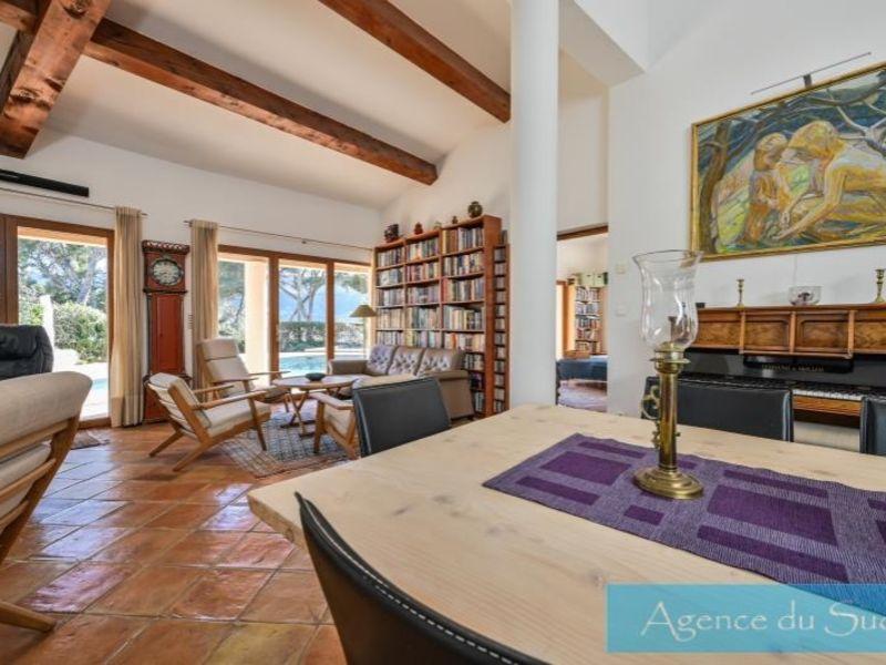 Vente maison / villa Cassis 2320000€ - Photo 5
