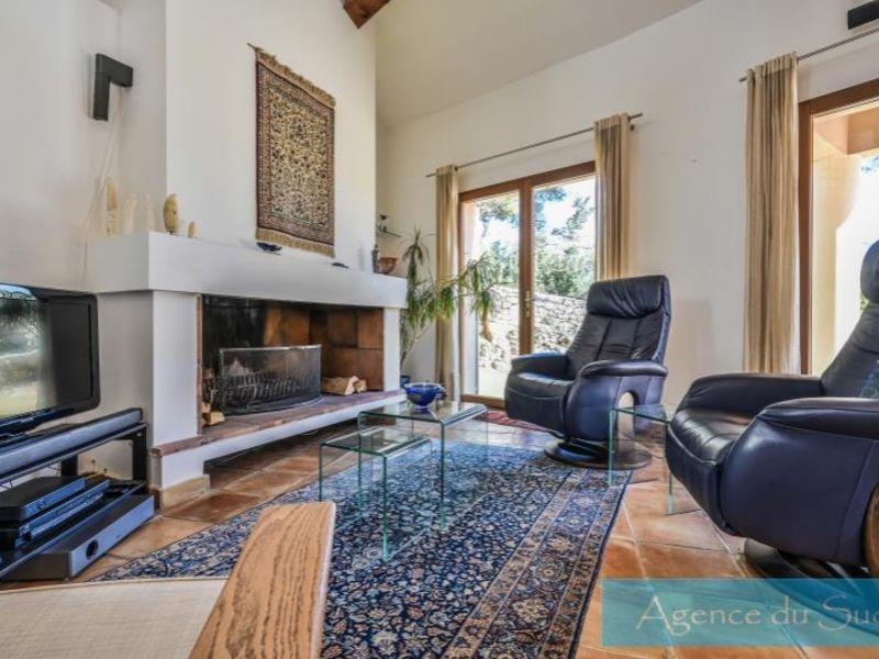 Vente maison / villa Cassis 2320000€ - Photo 6
