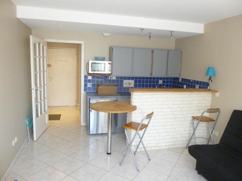 Location appartement Dardilly 506,15€ CC - Photo 1