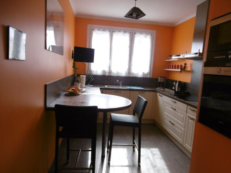 Sale house / villa Yvre l eveque 288750€ - Picture 15