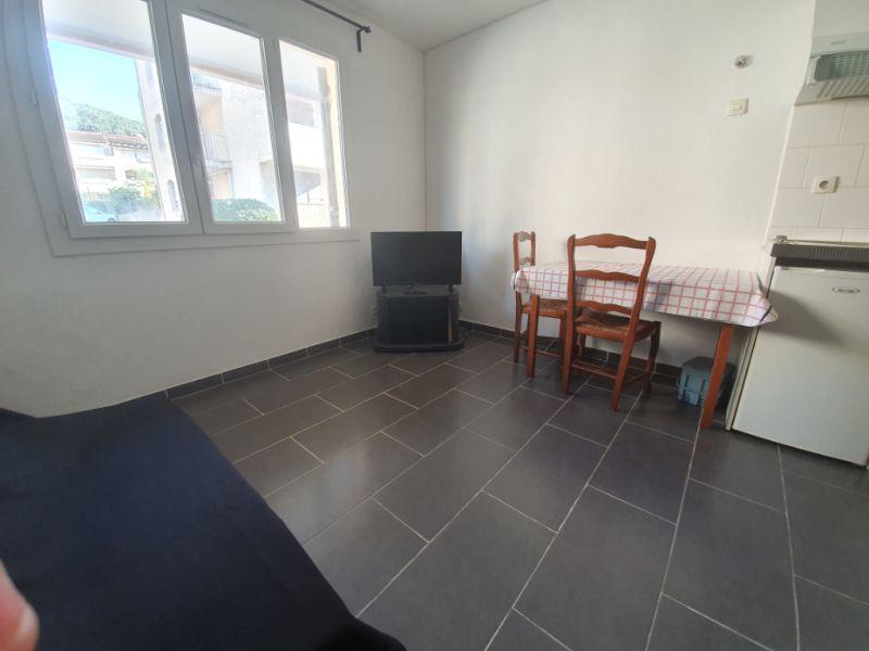 Vente appartement Saint cyr sur mer 108000€ - Photo 2