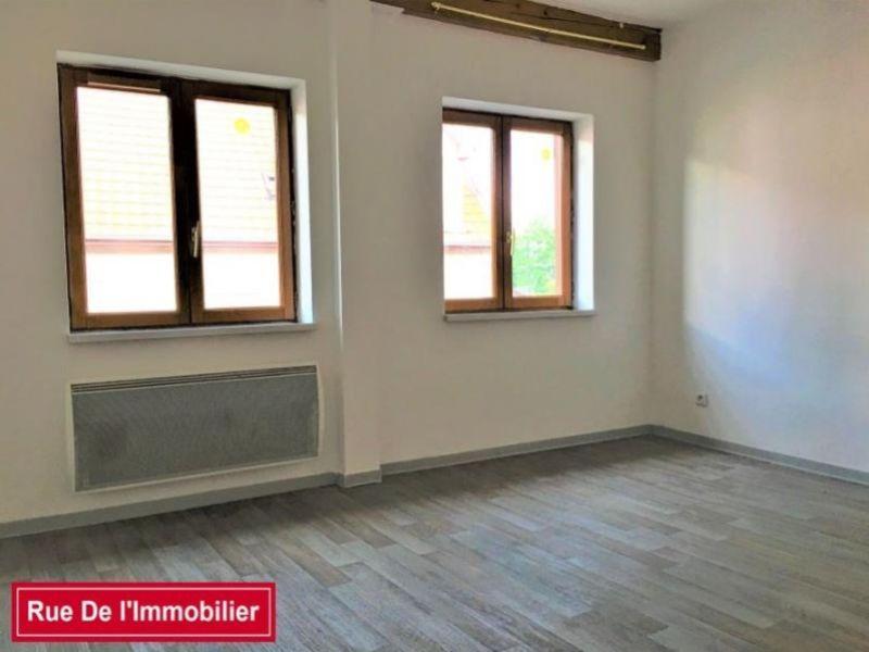 Bischwiller - 2 pièce(s) - 60 m2 - 1er étage