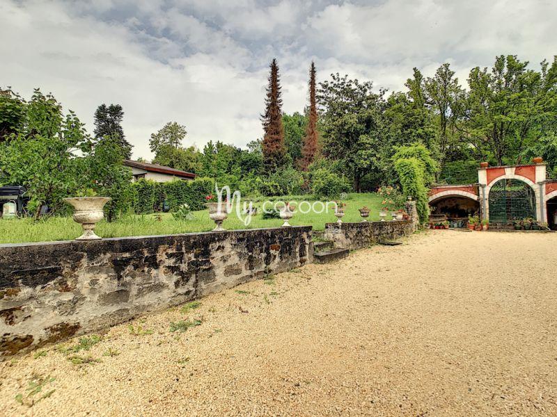 Vente maison / villa La tour du pin 490000€ - Photo 4