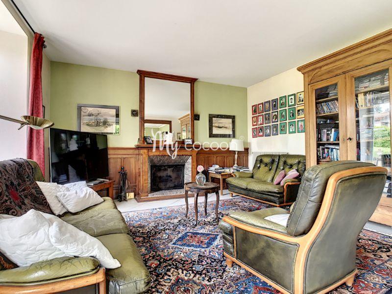 Vente maison / villa La tour du pin 490000€ - Photo 6