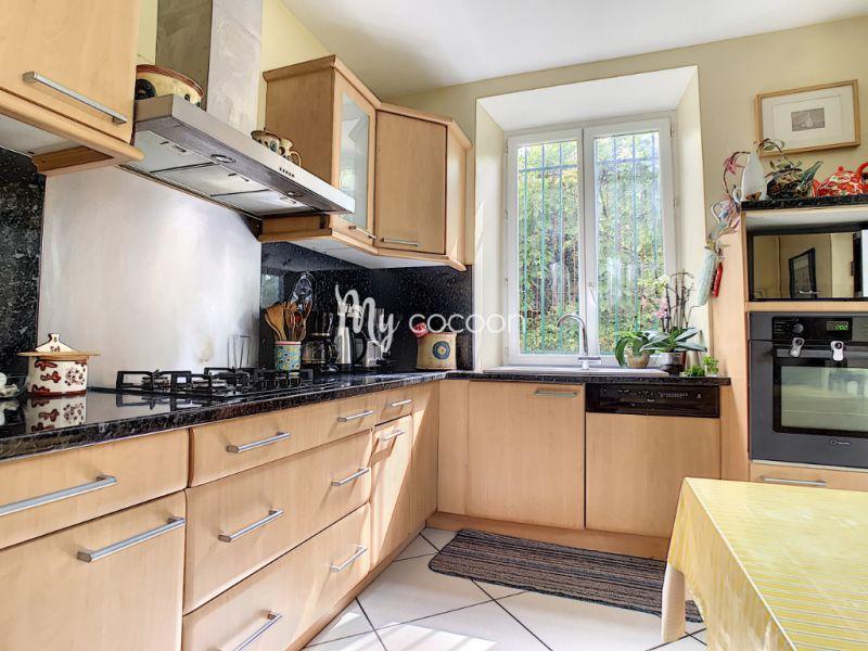 Vente maison / villa La tour du pin 490000€ - Photo 7