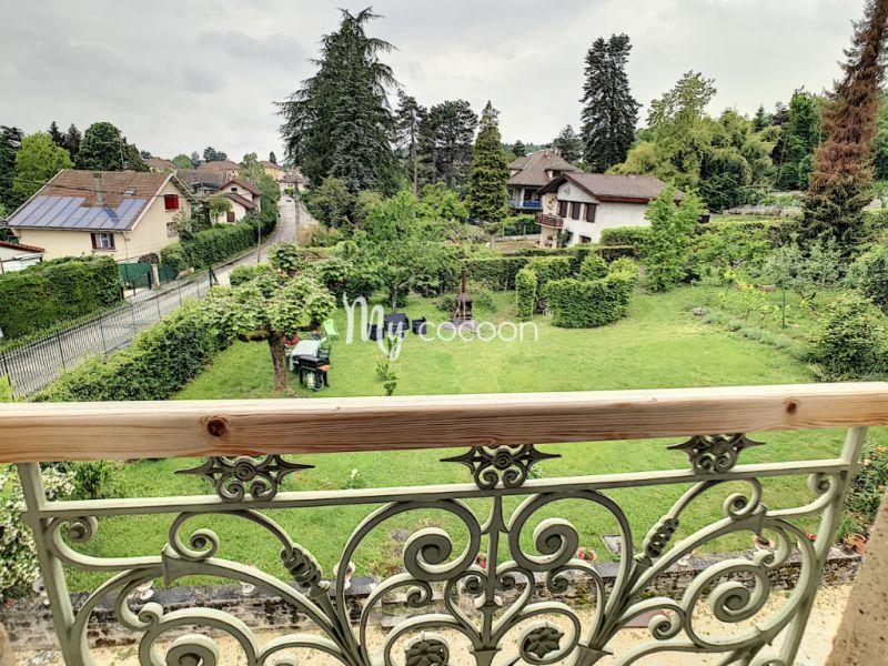 Vente maison / villa La tour du pin 490000€ - Photo 8
