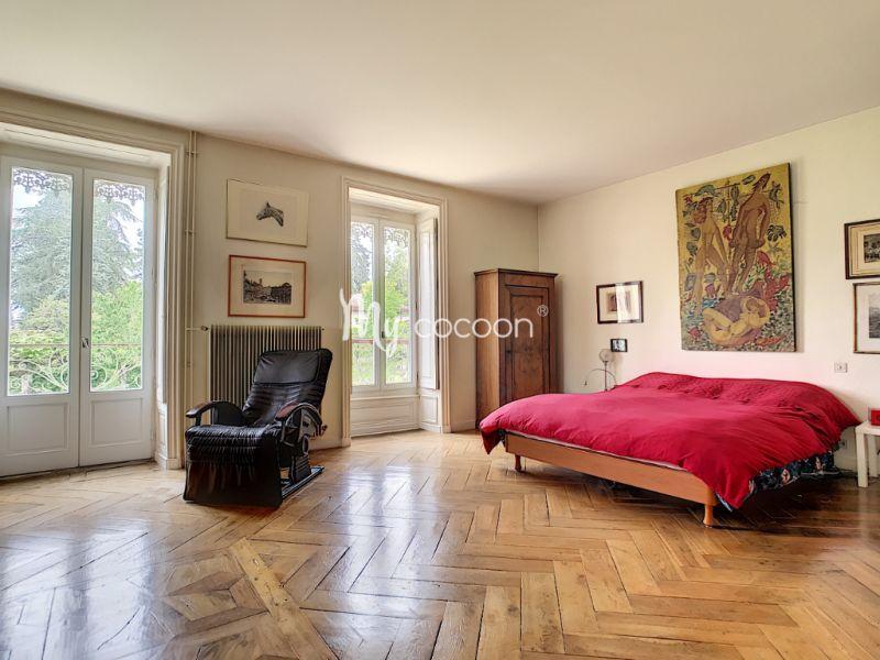 Vente maison / villa La tour du pin 490000€ - Photo 9