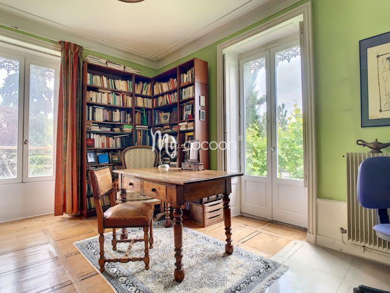 Vente maison / villa La tour du pin 490000€ - Photo 11
