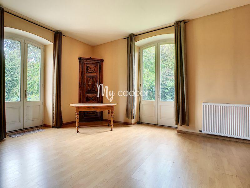 Vente maison / villa La tour du pin 490000€ - Photo 13