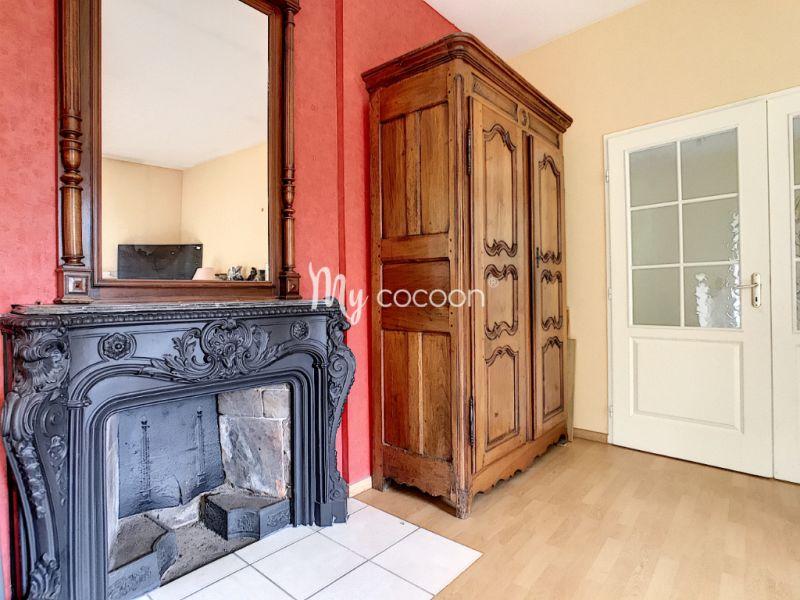 Vente maison / villa La tour du pin 490000€ - Photo 14