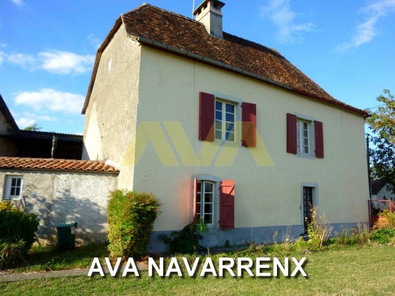 Verkoop  huis Navarrenx 156000€ - Foto 1