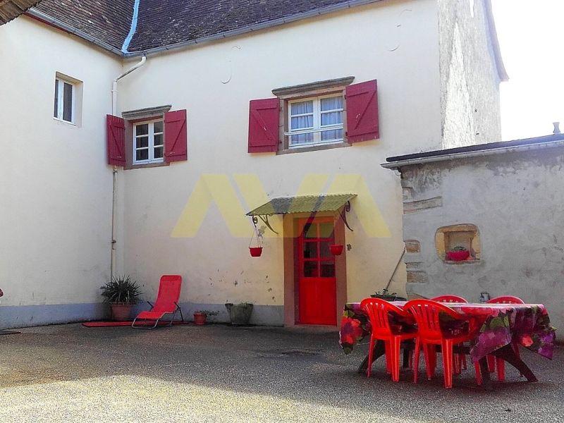 Verkoop  huis Navarrenx 156000€ - Foto 3