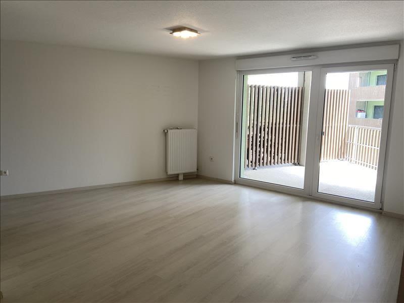 Location appartement Strasbourg 855€ CC - Photo 1