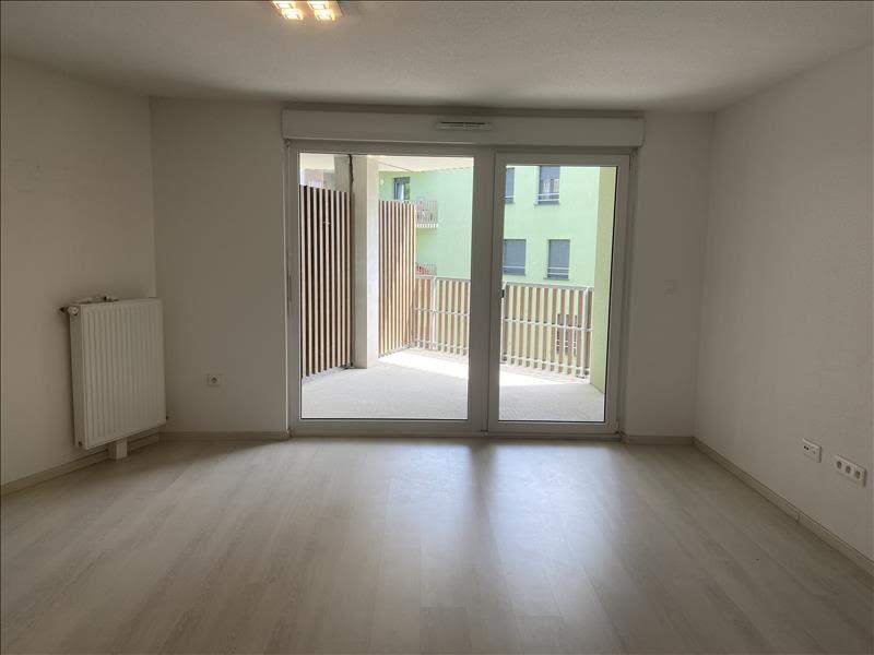Location appartement Strasbourg 855€ CC - Photo 2