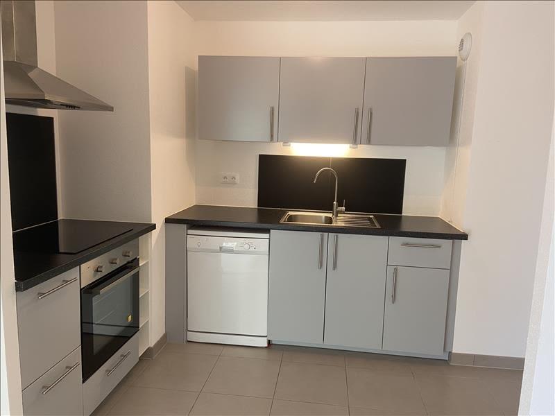 Location appartement Strasbourg 855€ CC - Photo 4