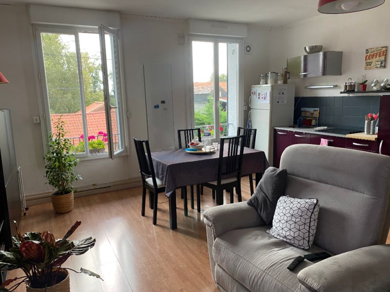 Location appartement Landas 580€ CC - Photo 1