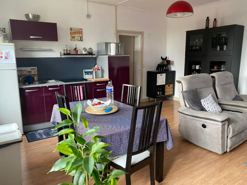 Location appartement Landas 580€ CC - Photo 2