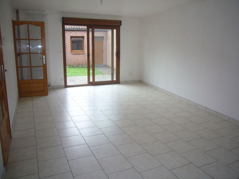 Location maison / villa Nomain 1000€ +CH - Photo 5