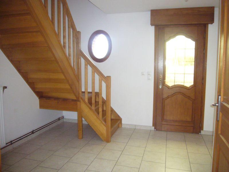 Location maison / villa Nomain 1000€ +CH - Photo 8