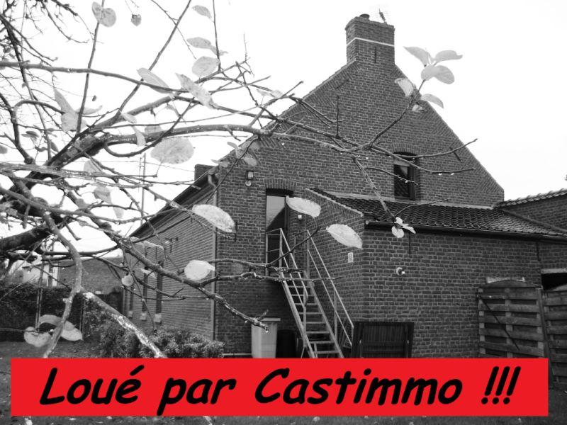 Location appartement Sameon 830€ CC - Photo 1