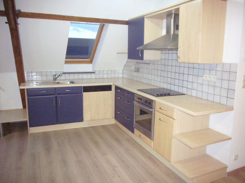 Location appartement Sameon 830€ CC - Photo 4