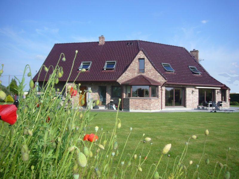 Vente maison / villa Sameon 597000€ - Photo 2