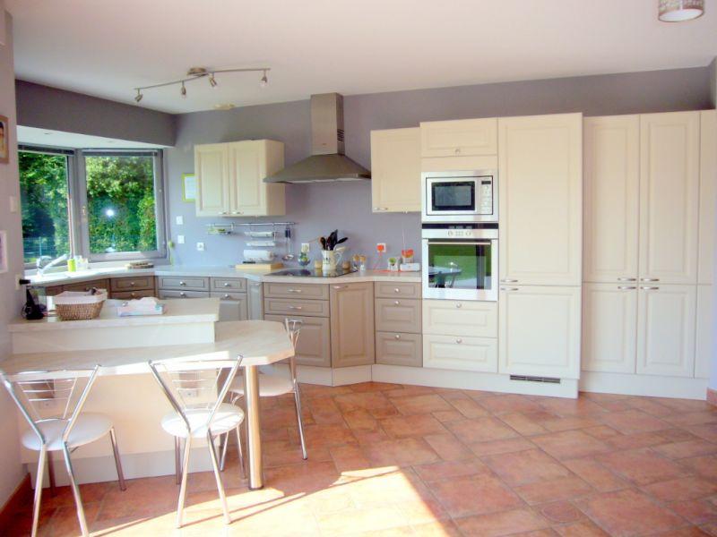 Vente maison / villa Sameon 597000€ - Photo 4