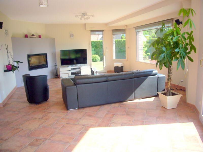Vente maison / villa Sameon 597000€ - Photo 7
