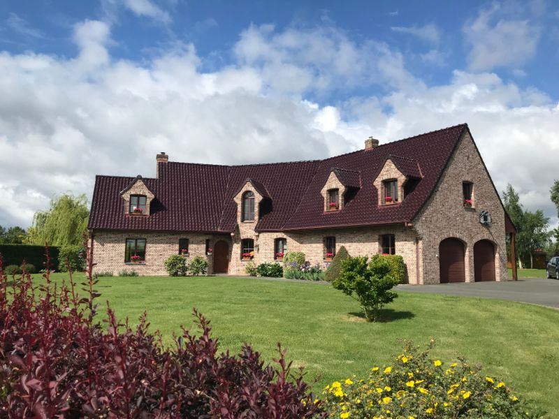 Vente maison / villa Sameon 597000€ - Photo 16