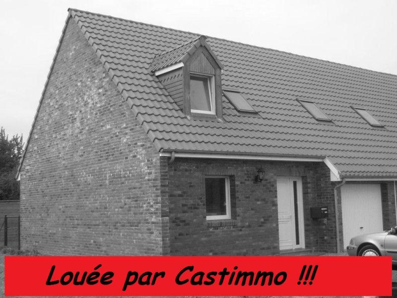 Location maison / villa Landas 900€ +CH - Photo 1