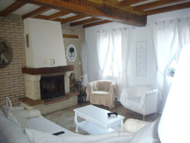 Location maison / villa Nomain 950€ +CH - Photo 4