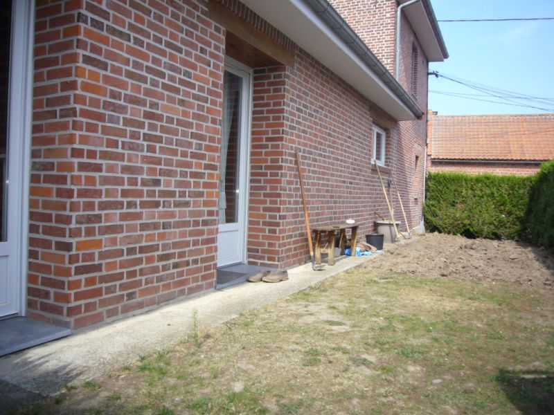 Location maison / villa Nomain 950€ +CH - Photo 9