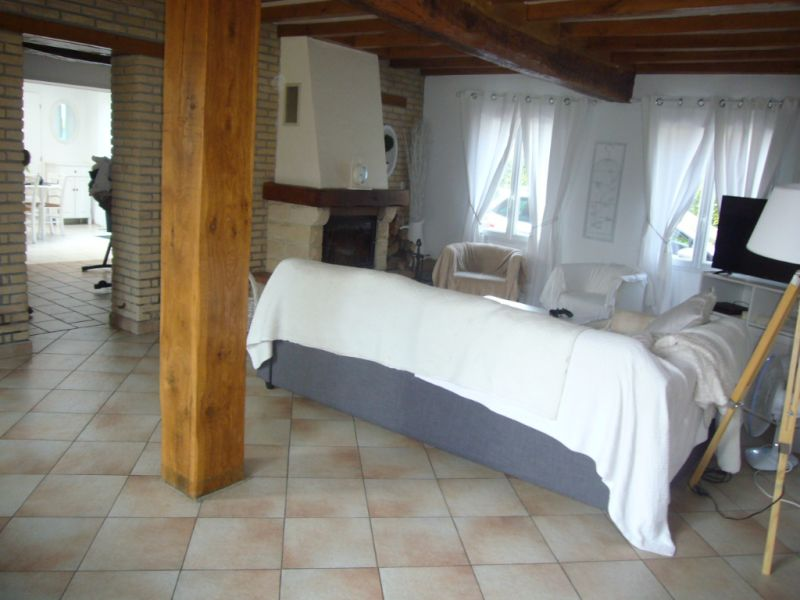 Location maison / villa Nomain 950€ +CH - Photo 18