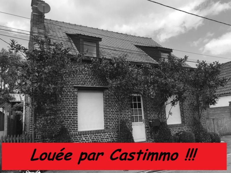 Location maison / villa Auchy lez orchies 950€ +CH - Photo 1