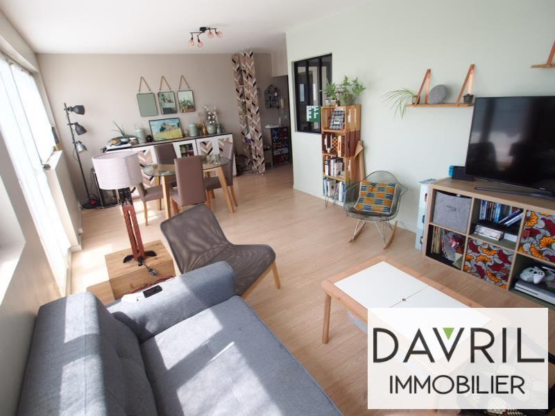 Sale apartment Conflans ste honorine 199500€ - Picture 6