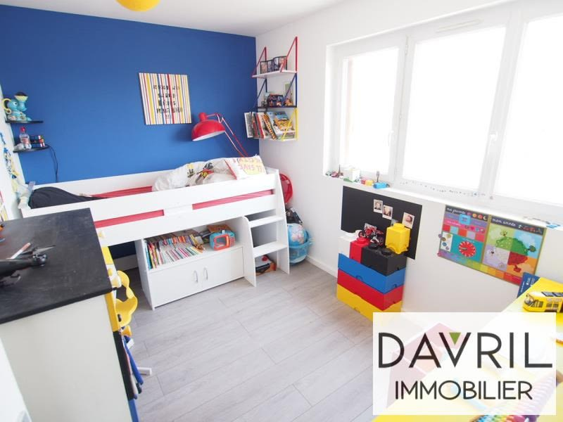 Vente appartement Conflans ste honorine 199500€ - Photo 9