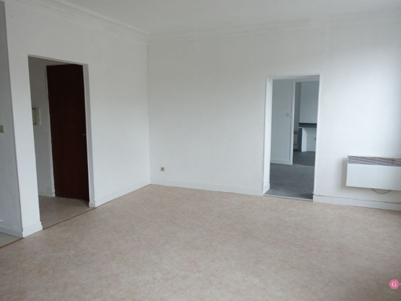 Sale apartment Triel sur seine 153400€ - Picture 2