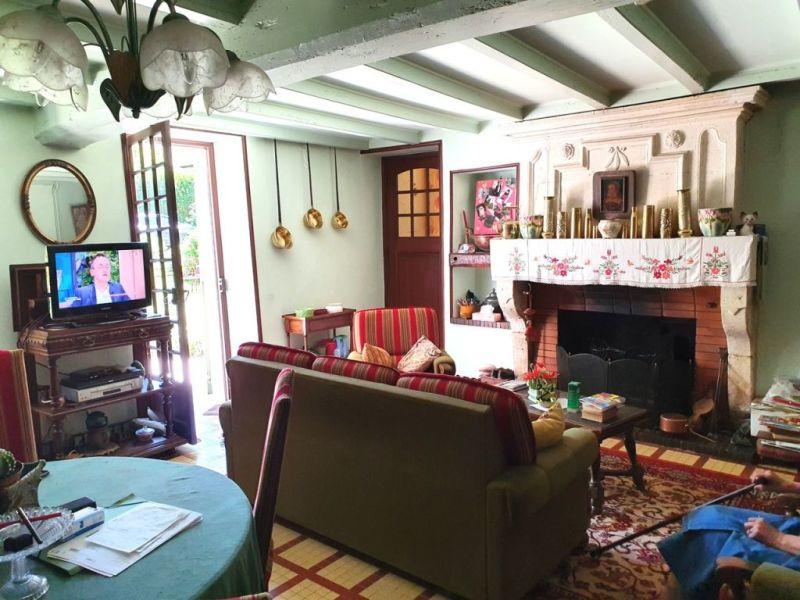Sale house / villa Saint-palais-du-né 379800€ - Picture 3