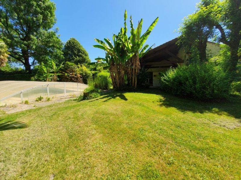 Sale house / villa Saint-palais-du-né 379800€ - Picture 10