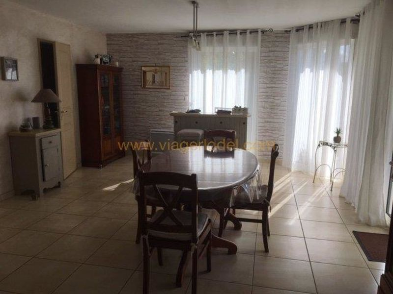 Vitalicio  casa Vendin le vieil 140000€ - Fotografía 1