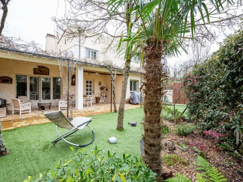 Vente maison / villa Pessac 484 180€ - Photo 1