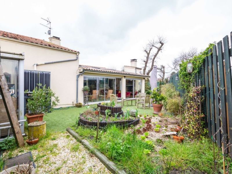 Vente maison / villa Pessac 484 180€ - Photo 5