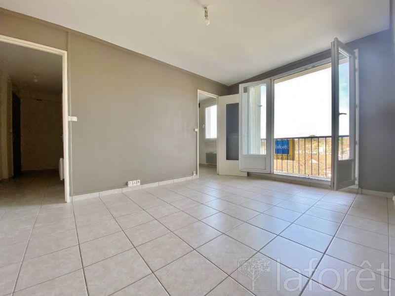 Vente appartement Bourgoin jallieu 127000€ - Photo 1