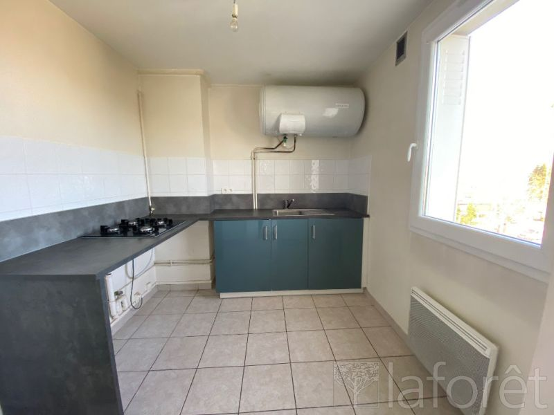 Vente appartement Bourgoin jallieu 127000€ - Photo 2