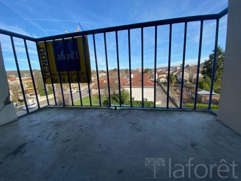 Vente appartement Bourgoin jallieu 127000€ - Photo 5